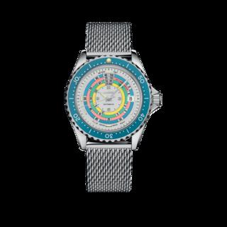 Mido Herrenuhr Ocean Star Decompression Timer 1961 Limited Edition M026.807.11.031.00