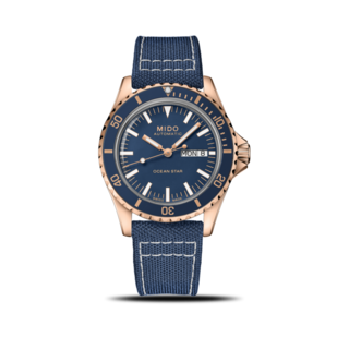 Mido Herrenuhr Ocean Star Tribute M026.830.38.041.00