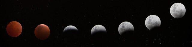 Mondphase Maurice Lacroix
