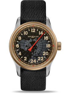 Montblanc 1858 Automatic 24H 42mm