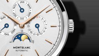 Montblanc Heritage Chronométrie Quantième Annuel