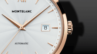 Montblanc Heritage Spirit Date Automatic 39mm