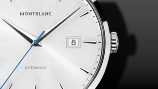 Montblanc Heritage Spirit Date Automatic 41mm