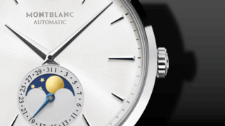 Montblanc Heritage Spirit Moonphase 39mm