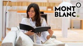 Montblanc Katalog bestellen