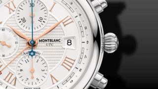 Montblanc Star Chronograph UTC Automatic