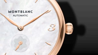 Montblanc Star Classique Lady Automatic