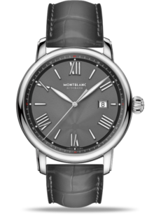 Montblanc Star Legacy Automatic Date 43mm