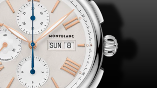 Montblanc Star Legacy Chronograph Day & Date 43mm