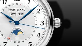 Montblanc Star Legacy Full Calendar