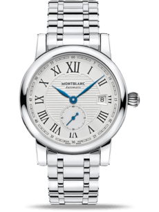 Montblanc Star Roman Small Second Automatic