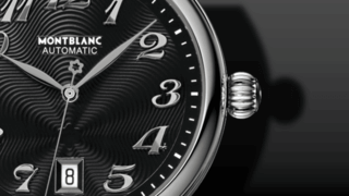 Montblanc Star XL Automatic