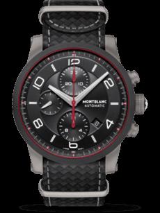 Montblanc TimeWalker Urban Speed Chronograph