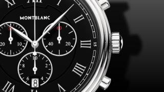 Montblanc Tradition Chronograph