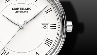 Montblanc Tradition Date Automatic 40mm