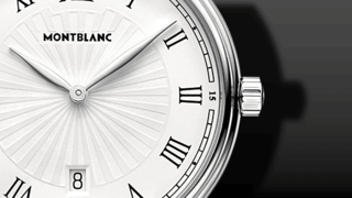 Montblanc Tradition Date Quartz 40mm