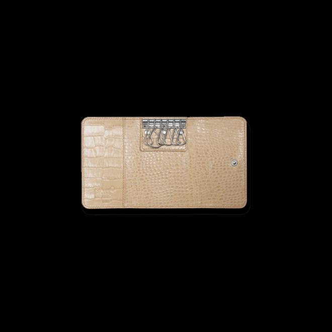 Schlüsseletui Montblanc Bohème Small Pocket Access aus Kalbsleder