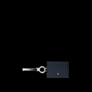 Montblanc Geldbeutel Sartorial 2 cc mit Sichtfach Carry Me 116352