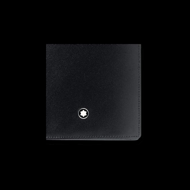 Geldbeutel Montblanc Meisterstück 14 cc aus Rindsleder