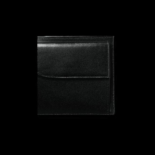 Geldbeutel Montblanc Meisterstück 4 cc aus Rindsleder