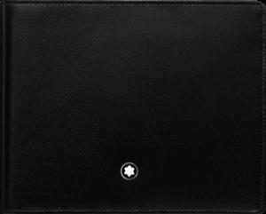 Geldbeutel Montblanc Meisterstück 5 cc aus Rindsleder