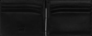 Geldbeutel Montblanc Meisterstück 6 cc aus Rindsleder