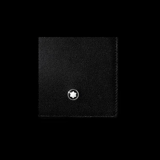 Geldbeutel Montblanc Meisterstück Visitenkartenetui aus Rindsleder
