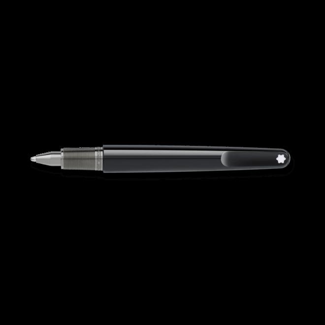 Kugelschreiber Montblanc M aus Edelharz
