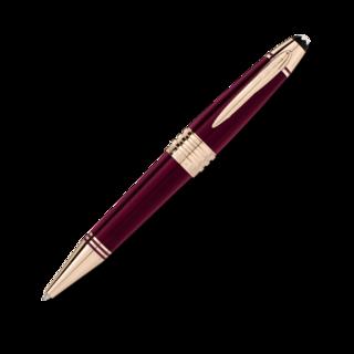 Montblanc Kugelschreiber John F. Kennedy Special Edition Burgundy 118083
