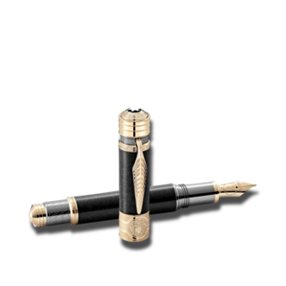 Montblanc Füllfederhalter Writers Edition Homage to Hadrian Limited Edition 119811