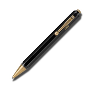 Montblanc Kugelschreiber Heritage Egyptomania Special Edition Black 125494