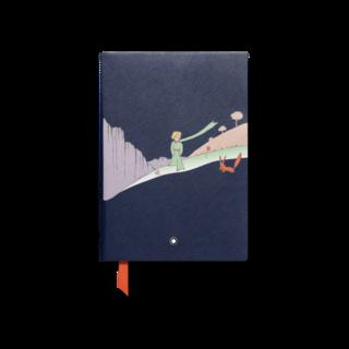 Montblanc Notizblock Fine Stationery Notebook #146 Le Petit Prince Edition, liniert 117869