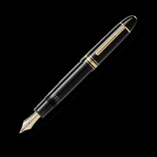 Montblanc Füllfederhalter Meisterstück 149 Gold-Coated 115385