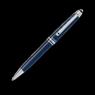 Montblanc Kugelschreiber Meisterstück In 80 Tagen um die Welt Classique 126347