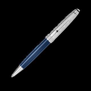 Montblanc Kugelschreiber Meisterstück In 80 Tagen um die Welt Doué Classique 126351