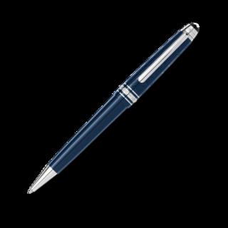Montblanc Kugelschreiber Meisterstück In 80 Tagen um die Welt 126342