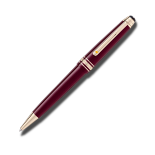 Montblanc Kugelschreiber Meisterstück Le Petit Prince Midsize 125306