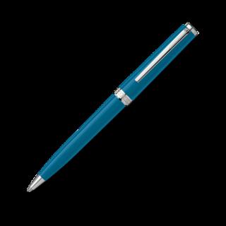 Montblanc Kugelschreiber Patrol Blue 119351