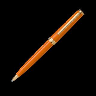 Montblanc Kugelschreiber PIX Manganese Orange 119903