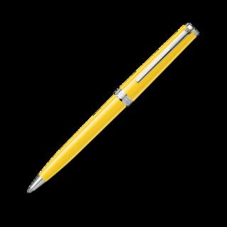 Montblanc Kugelschreiber PIX Mustard Yellow 125240