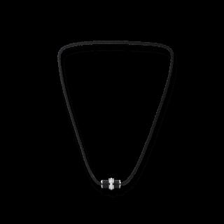 Montblanc Halskette mit Anhänger Gleitring 104511