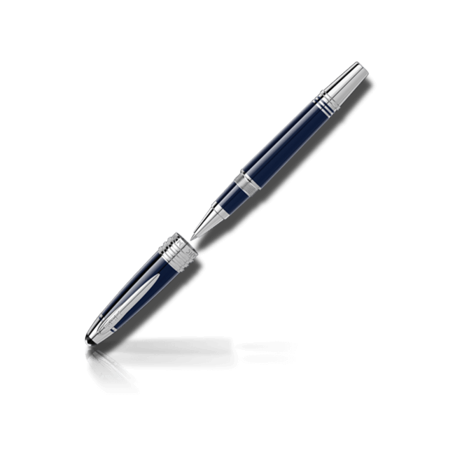 Rollerball Montblanc John F. Kennedy Special Edition aus Edelharz