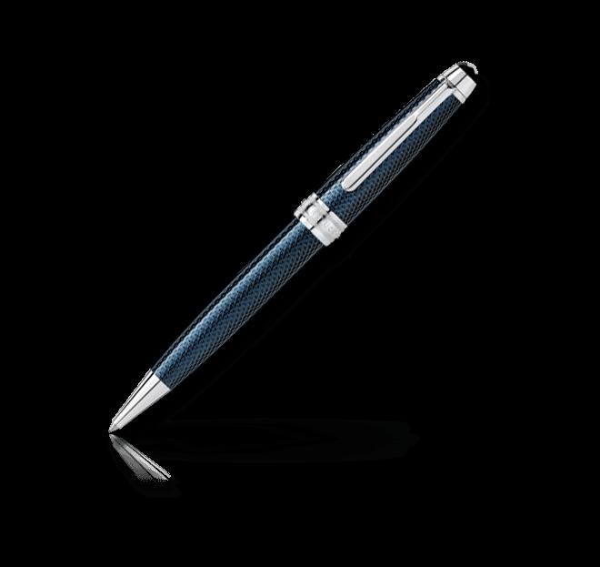 Kugelschreiber Montblanc Meisterstück Solitaire Blue Hour Midsize