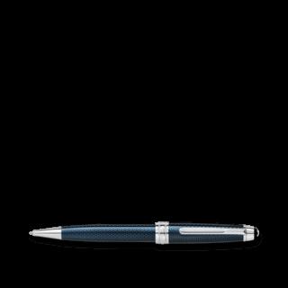 Montblanc Kugelschreiber Meisterstück Solitaire Blue Hour Midsize 112891