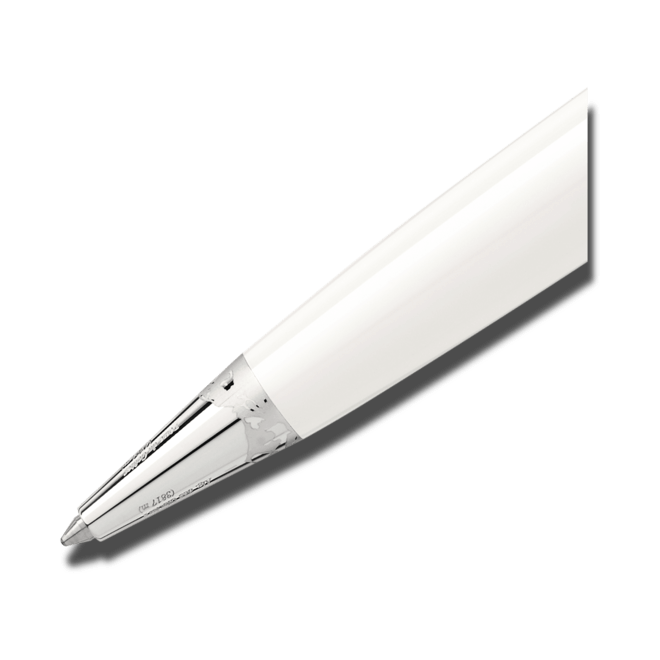Kugelschreiber Montblanc Meisterstück Tribute to the Mont Blanc LeGrand Kugelschreiber aus Lack