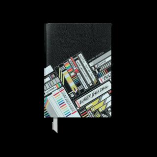 Montblanc Notizblock #146 Cassette Edition 119499