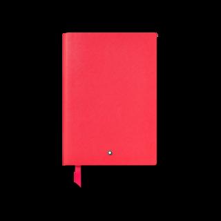 Montblanc Notizblock #146 Cayenne-Rot 119541