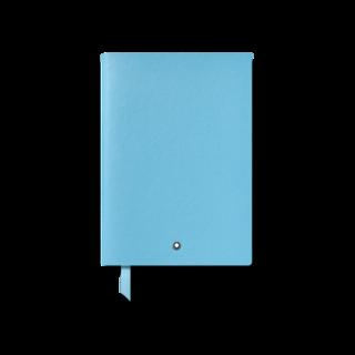 Montblanc Notizblock #146 Chinese Blue 119492