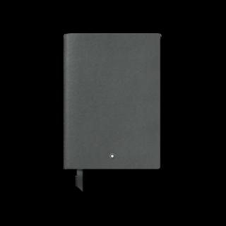Montblanc Notizblock #146 Cool Grey 124020