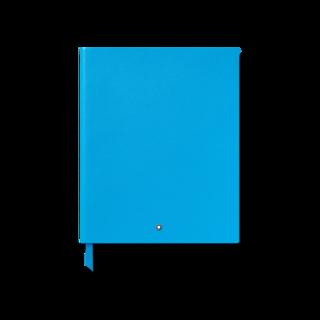 Montblanc Notizblock #146 Egyptian Blue 119496